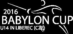 Babylon Cup 2018