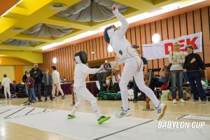 Babylon Cup 2017
